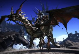 Final Fantasy XIV gets an expanded free trial, starting today