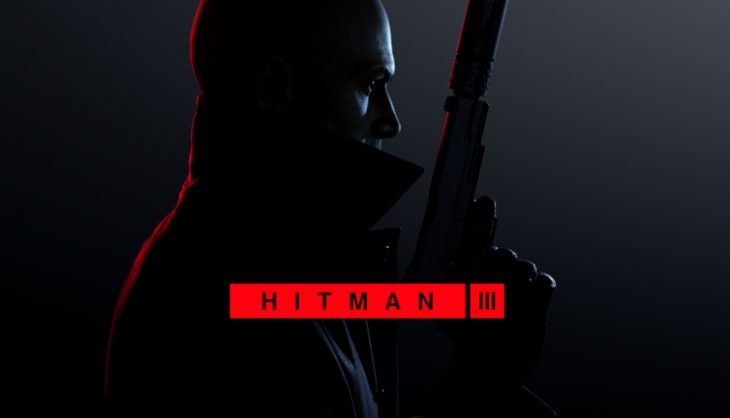 Play Hitman 3 in VR when it launches in 2021