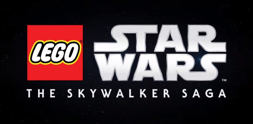 LEGO Star Wars: The Skywalker Saga gets a new trailer and a later release date