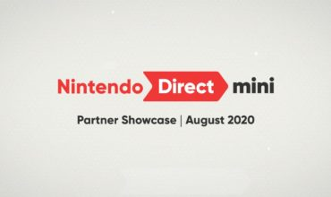 Nintendo dropped a partner-focused Direct Mini yesterday – here's what you missed