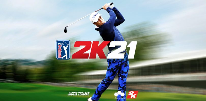 Review: PGA Tour 2K21 (PS4 Pro)