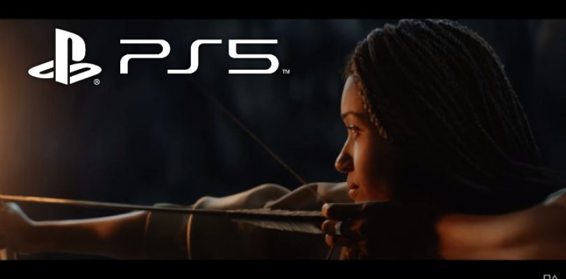 PS5's first official commercial 'tries' to show off some of the new tech