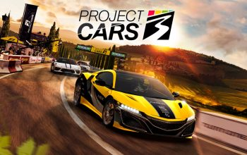 Review: Project CARS 3 (PS4 Pro)