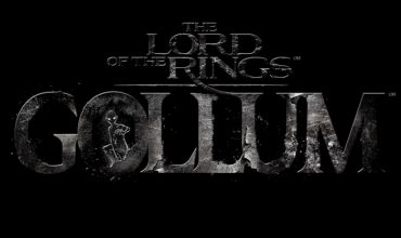 Here's a teaser for the upcoming The Lord of the Rings: Gollum