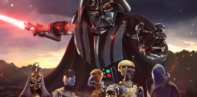 Vader Immortal makes its way to PSVR this month