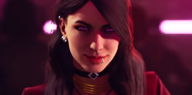 Vampire: The Masquerade – Bloodlines 2 is delayed to 2021