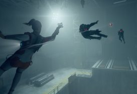 Remedy's decade-long plan to connect all their games will bear fruit on August 27
