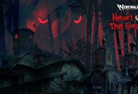 Preview: Werewolf: The Apocalypse – Heart of the Forest (PC)