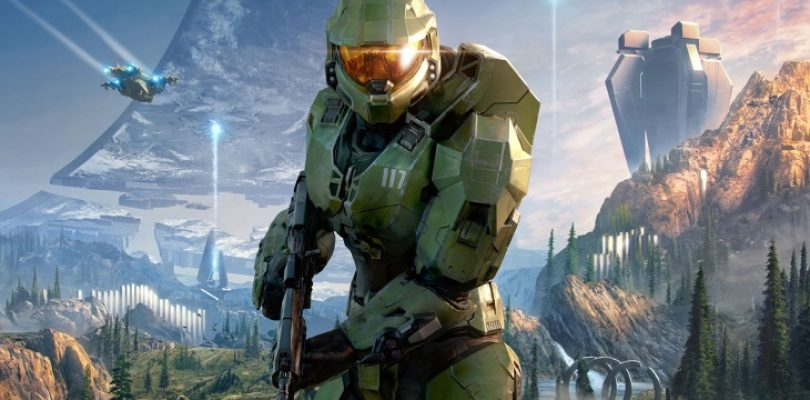 343 gets two Halo veterans in to help get Halo Infinite shipped