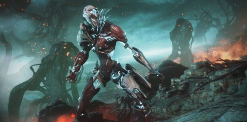 Get ready to explore the Heart of Deimos in Warframe on August 25