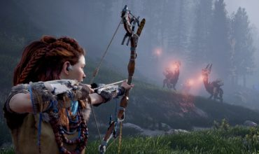 You can pre-load Horizon Zero Dawn on Steam, but there are a few issues to iron out