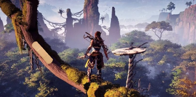 Horizon Zero Dawn gets another PC patch to fix crashes