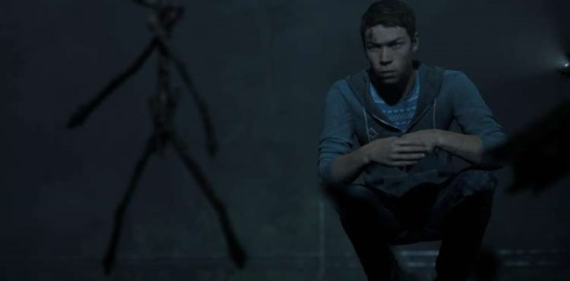 Do you make bad choices? Try this interactive trailer for Little Hope