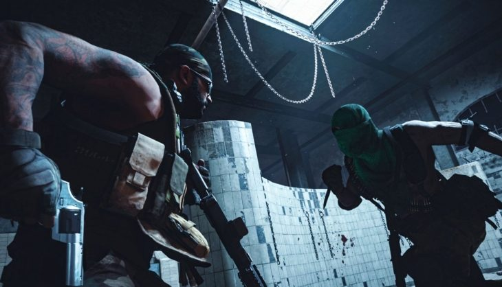 Treyarch and Raven are making the new Call of Duty