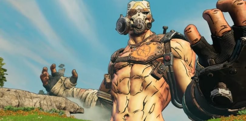 Borderlands 3's DLC run ends with us inside Psycho Krieg's head
