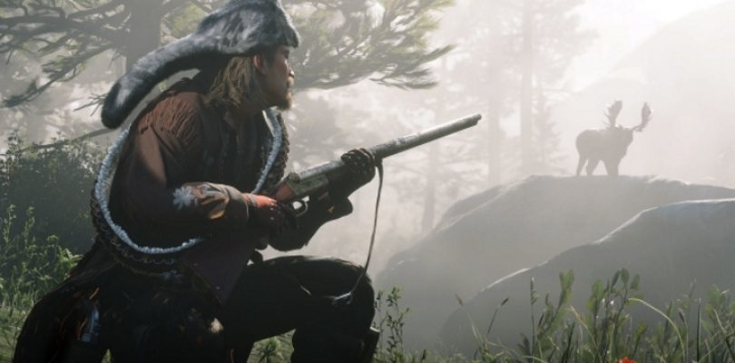 Red Dead Online's latest update gets rolled back