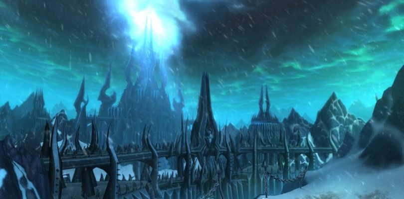 Designing a zone, with World of Warcraft's Ely Cannon