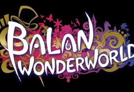 Balan Wonderworld may be Yuji Naka's last chance of making a platform game