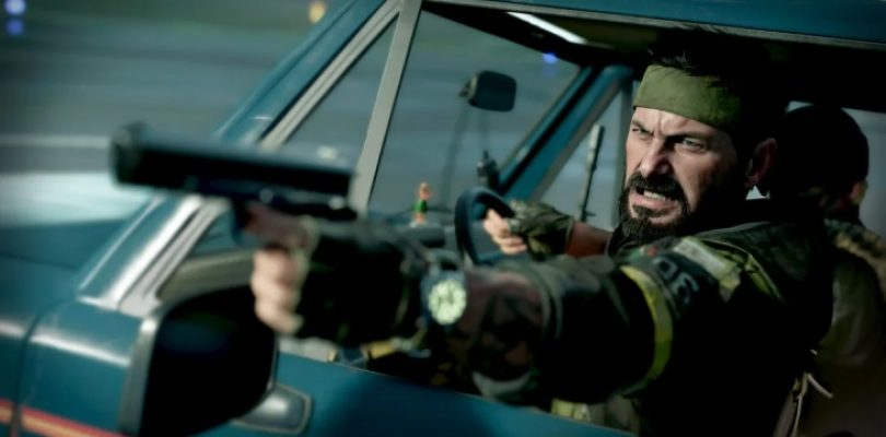 New Call of Duty: Black Ops Cold War trailer shows the campaign and how things go wrong