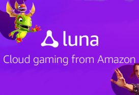 Amazon announces its own cloud gaming service called Luna