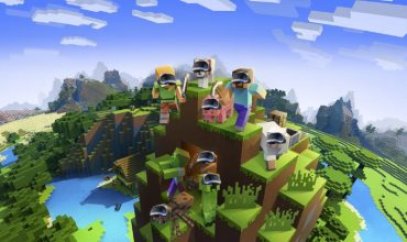 Sony PS VR Spotlight week starts off with Minecraft VR announcement