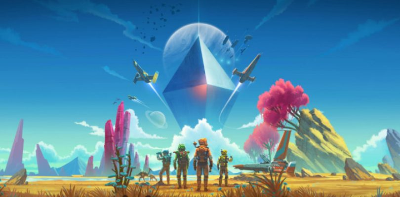 Sean Murray confirms Hello Games have started working on their next 'big' game