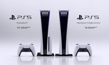 PS5 will cost R12K (R10K – Digital Edition) and will launch on the 19th of November here in SA