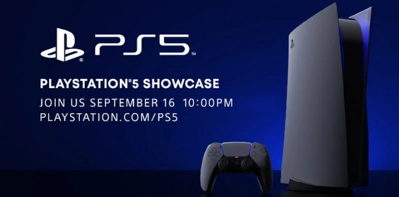 Sony announces PS5 Showcase coming later this week