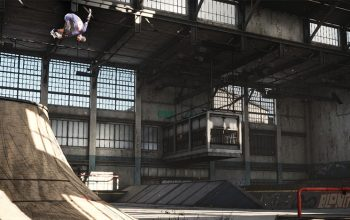 Review: Tony Hawk's Pro Skater 1 + 2 (PS4)