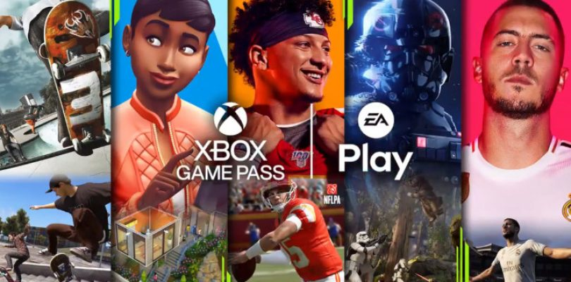 EA Play is coming to Xbox Game Pass Ultimate on the 10th of November