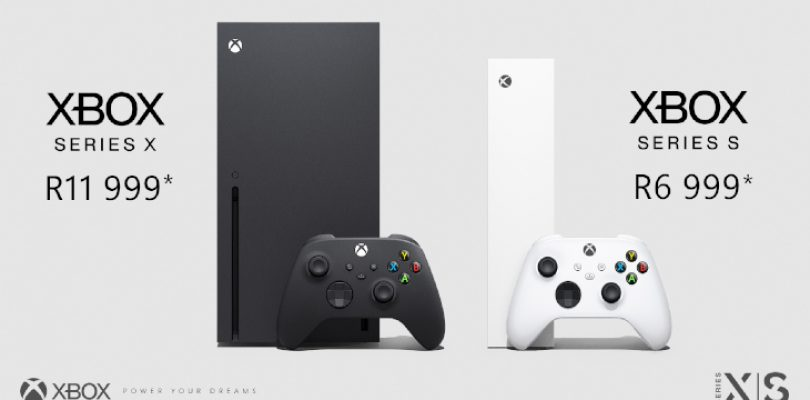 Both Xbox consoles' prices and release date confirmed