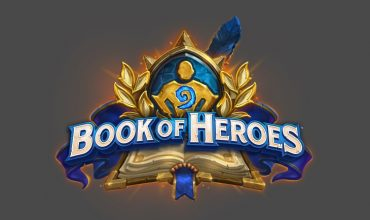 Interview with Valerie Chu, Hearthstone narrative designer about Book of Heroes