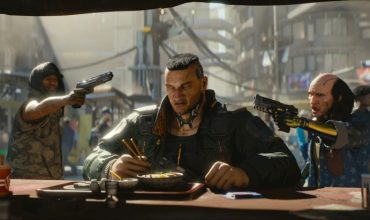Cyberpunk 2077's campaign was designed to be shorter after Witcher 3 gripes