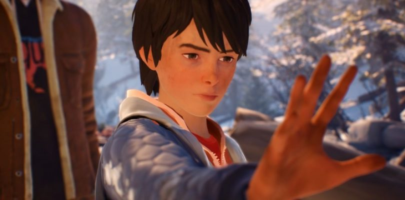 You can get the first episode of Life is Strange 2 for mahala