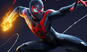 The latest Spider-Man: Miles Morales patch adds a ray tracing performance mode