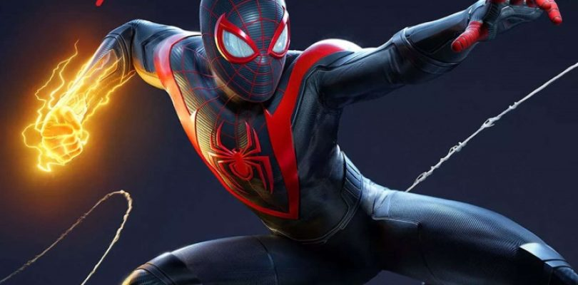Spider-Man: Miles Morales gameplay shows how his powers shake things up