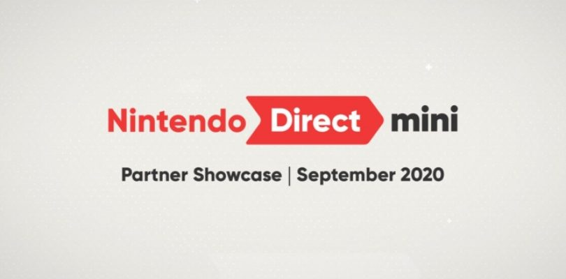 Nintendo Direct Mini for third-party devs happening tomorrow