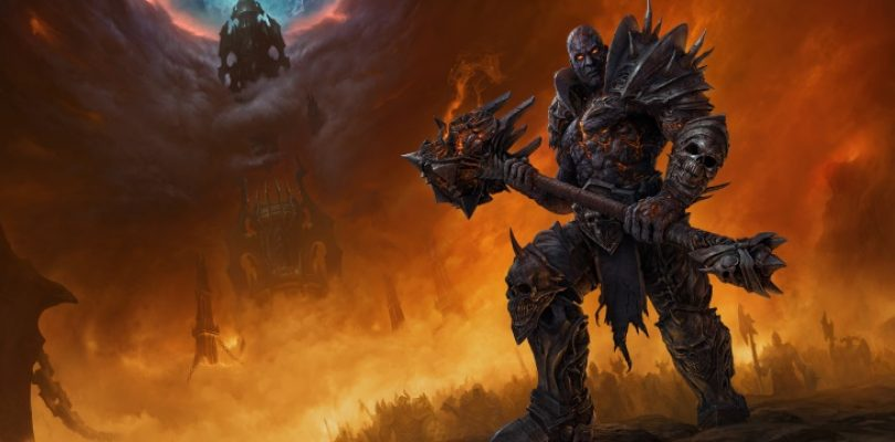 World of Warcraft Shadowlands beta access giveaway winners are all gonna die