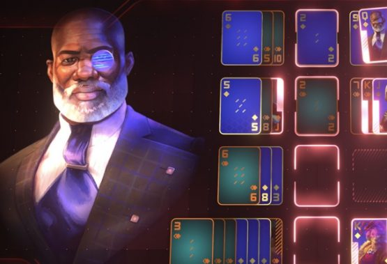 Bithell Games brings supervillains and spies to Solitaire