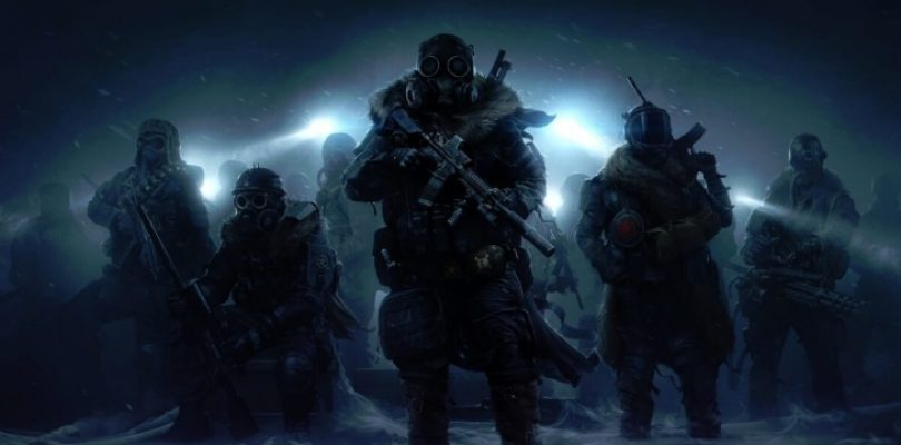 Inxile Entertainment has two new RPGs in the works and a VR shooter