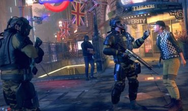 Watch Dogs: Legion shows off gritty London with ray tracing