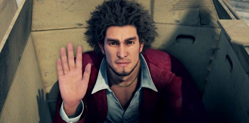 Yakuza: Like a Dragon will be on Xbox Series at launch, and PS5 four months later