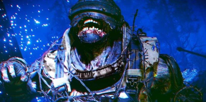 The zombies are coming, get ready for the horde in Call of Duty: Black Ops Cold War
