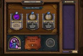 Q&A with Hearthstone's Pat Nagle about Wizard Duels