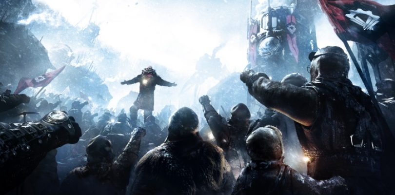 The Frostpunk board game hit its Kickstarter target in 54 minutes