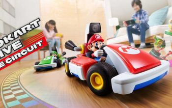 Review: Mario Kart Live: Home Circuit (Switch)