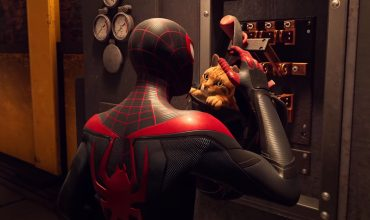 Meet Spider-Cat in the new Spider-Man: Miles Morales gameplay video