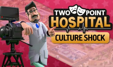 New Two Point Hospital DLC is all about the arts