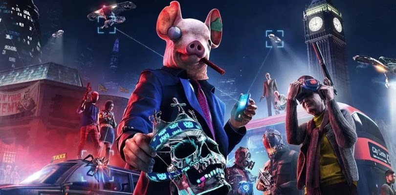 Review: Watch Dogs Legion (Xbox One)