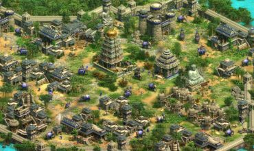 Age of Empires II: DE will have a battle royale mode next month